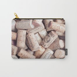 More Corks Carry-All Pouch