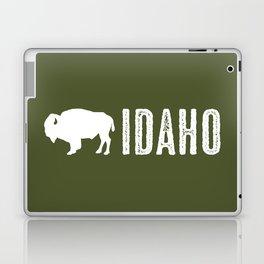 Bison: Idaho Laptop & iPad Skin