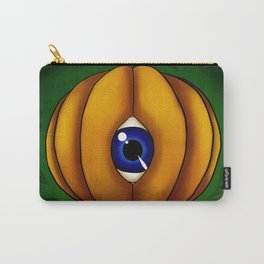 Pumpkin Jack Carry-All Pouch