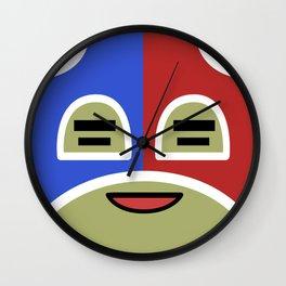 Stinky Wall Clock