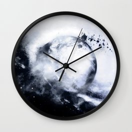Pictor Wall Clock