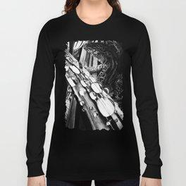 The Lizard Long Sleeve T-shirt