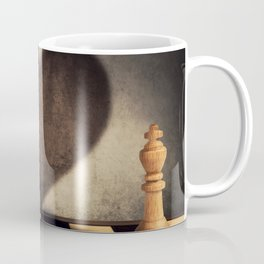 the impossible relationship Coffee Mug