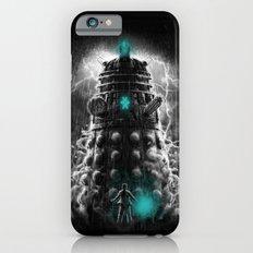 Shadow Of The Dalek iPhone 6 Slim Case