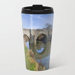 Teston Bridge Travel Mug