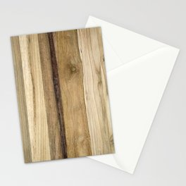 Teak Stationery Cards