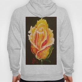 Yellow Rose Hoody