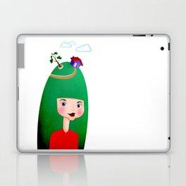 Lisboa Laptop & iPad Skin