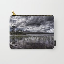 The Quiet Place Carry-All Pouch