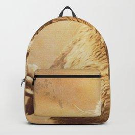 Vintage Animals - Otter Backpack