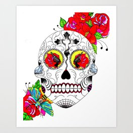 The After Life Art Print