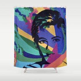 Edie Shower Curtain