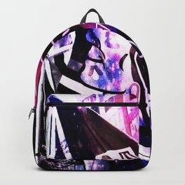 Blackhawks_nightsky Backpack