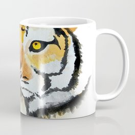 Tiger rawr Coffee Mug