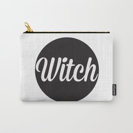 Witch Milk Carry-All Pouch