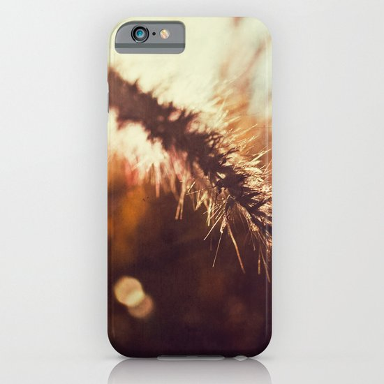 Ablaze iPhone & iPod Case