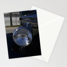 The Perfect Headlight Stationery Cards