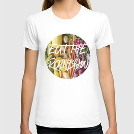 Eat the Rainbow T-shirt