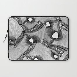 holes between the worlds Laptop Sleeve