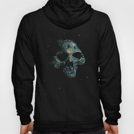 Holy Starman Skull Hoody