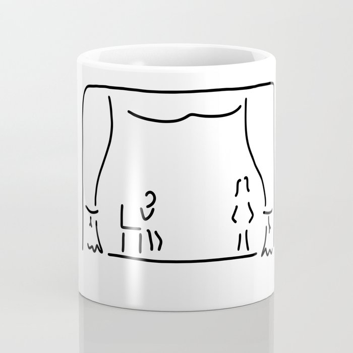 actor theatre stage Coffee Mug