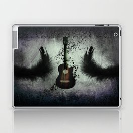 Anyway the wind blows... Laptop & iPad Skin