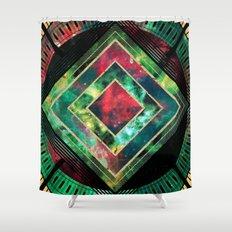 Cosmos MMXIII - 04 Shower Curtain