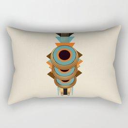 Queen's necklace Rectangular Pillow