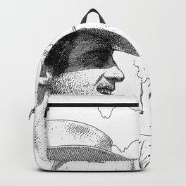 asc 1048 – Le Magnifique (Jean-Paul Belmondo) Backpack
