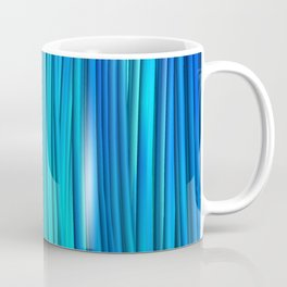 Uncinate Fibers Coffee Mug