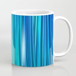 Uncinate Fibers Coffee Mug