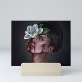 Flower Mini Art Print