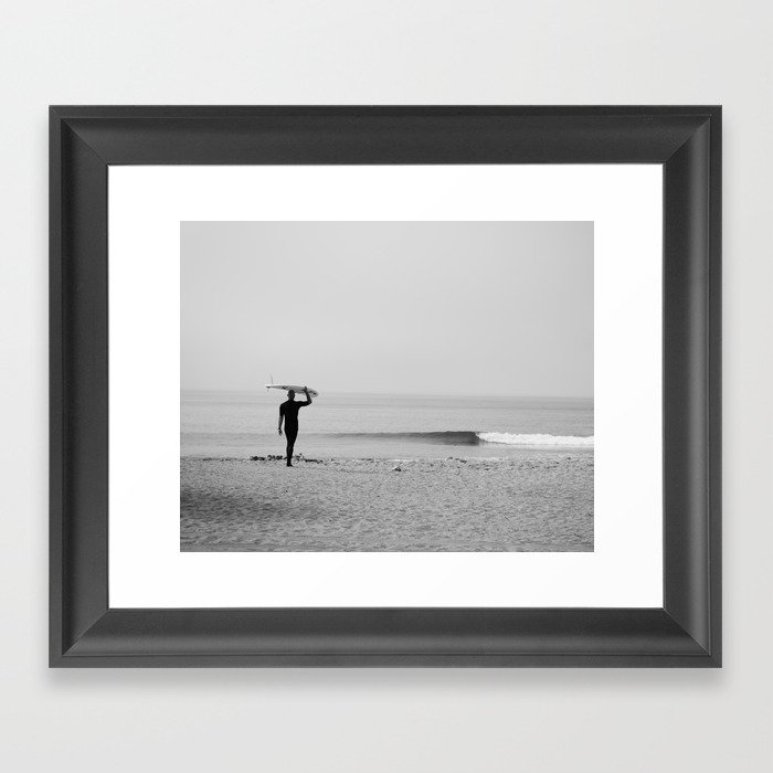 Surf Photography Print Malibu California Surf Art Surf Decor