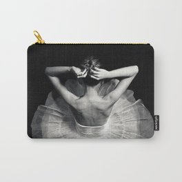 Ready to dance Carry-All Pouch