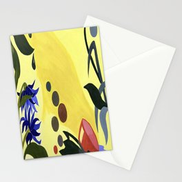 We All Break Sometimes Stationery Cards