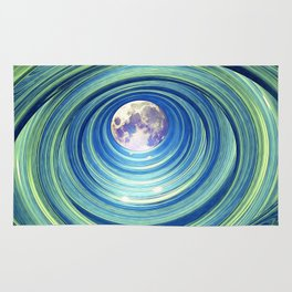 Moon Lights Rug
