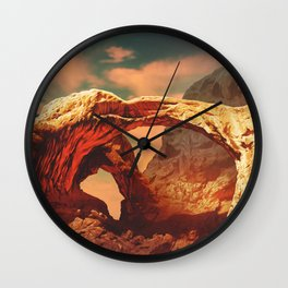 The Arch - Landscape Series Wall Clock