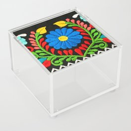 Mi Jardin Acrylic Box