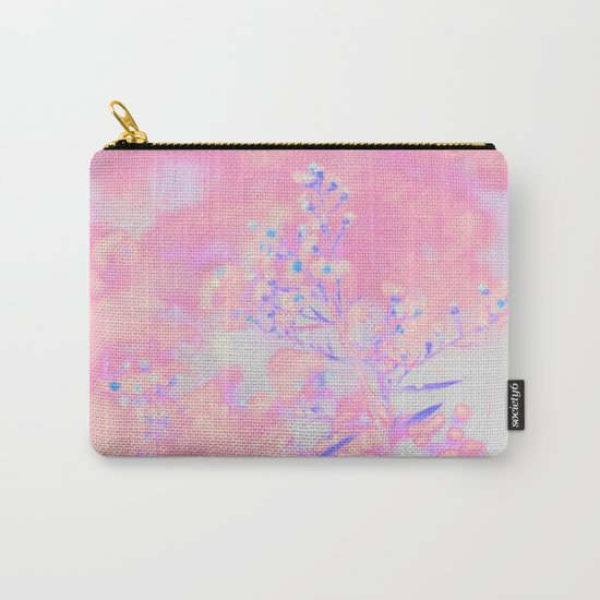 Chamomile #society6 #decor #buyart Carry-All Pouch