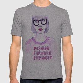 Fashion Forward Feminist T-shirt