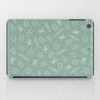 bugs iPad Cases featuring Bugs by emilia