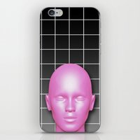 giants iPhone & iPod Skins featuring GIANTS by ESIB
