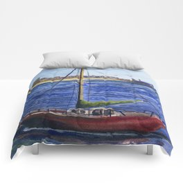 Metro Marine Comforters