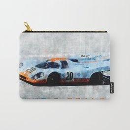 Gulf 917 Carry-All Pouch