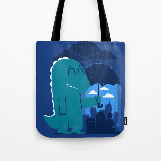 This is my city Tote Bag