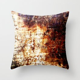 Vault Texture Throw Pillow