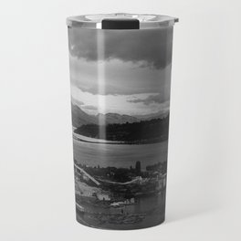 kelowna, british columbia Travel Mug
