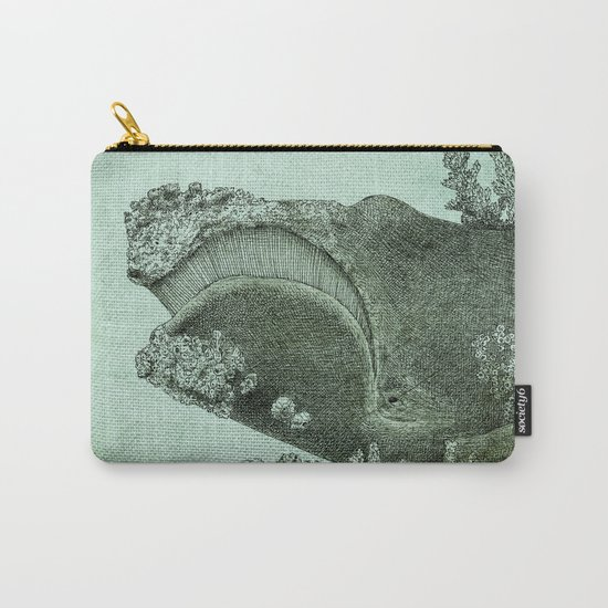 Leviathan  Carry-All Pouch