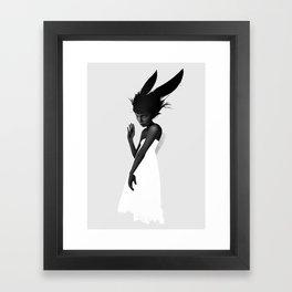 Hypertone Framed Art Print