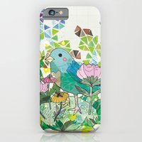 Little Bird Slim Case iPhone 6s